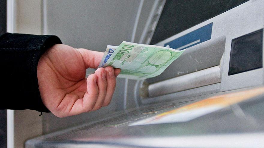 El Banco de España advierte de los riesgos de los créditos preconcedidos