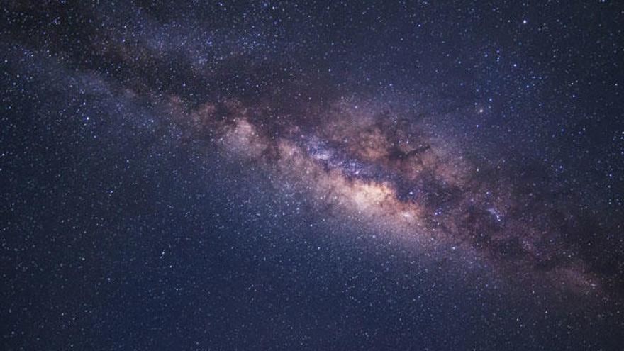 La Vía Láctea nació de una colisión hace 10 000 millones de años