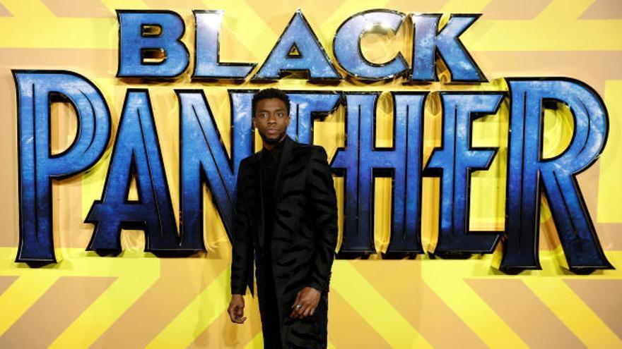 Muere Chadwick Boseman, actor de 'Black Panther', a los 43 años