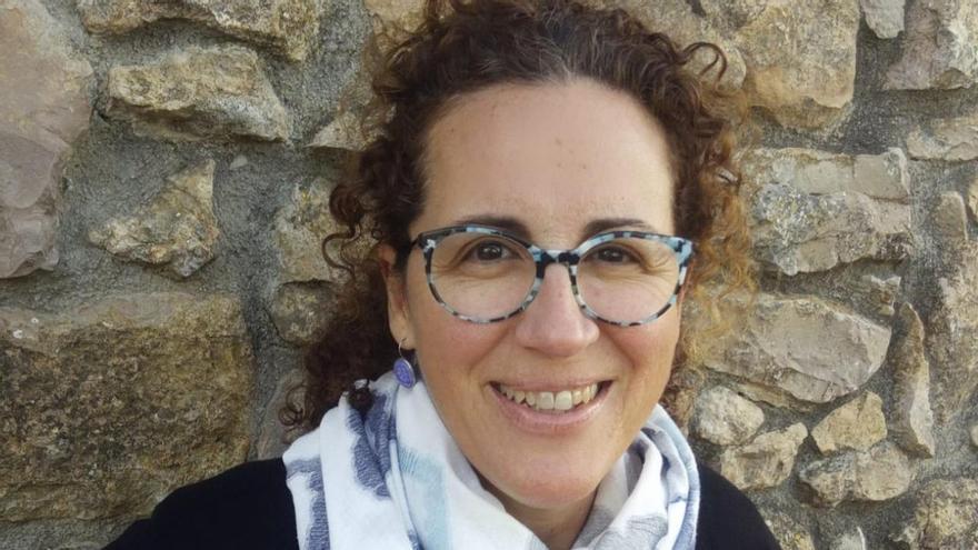 Margalida Puigserver: «A Algaida, ha estat molt important la xarxa d'entitats i de voluntaris»
