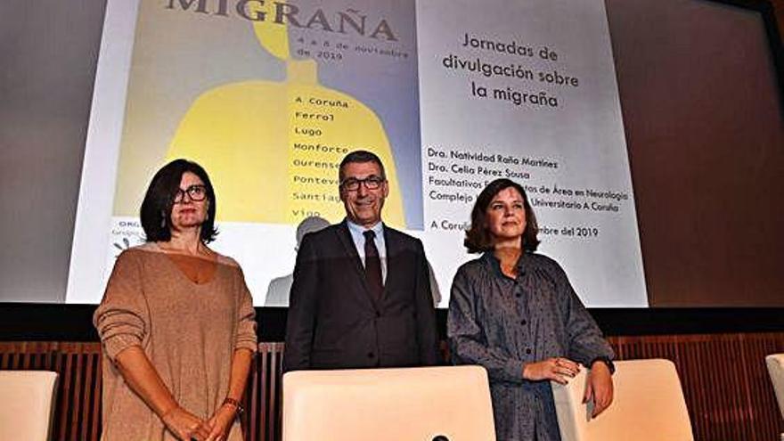 Migraña: Mucho más que un dolor de cabeza