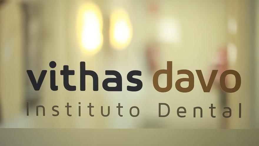 Vithas Davó. Dentistas en Alicante