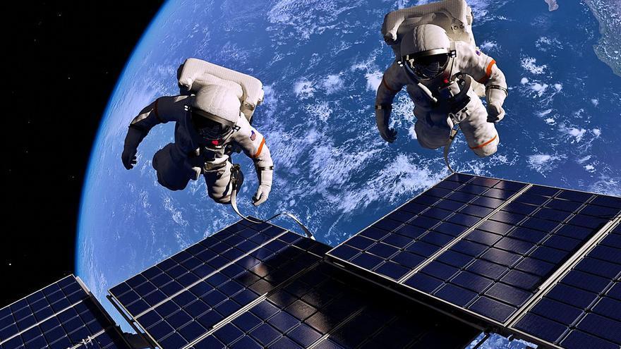 Expertos del sector espacial y subacuático analizan el turismo de la próxima década