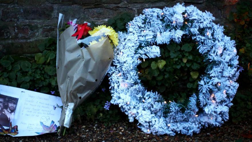 Muere la hermana de George Michael el mismo día que falleció el cantante