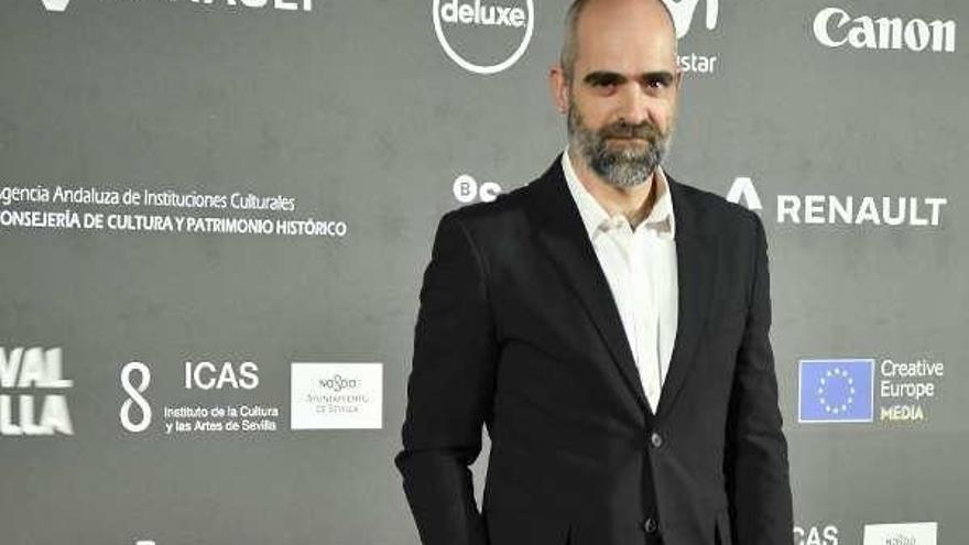 Luis Tosar estrena película