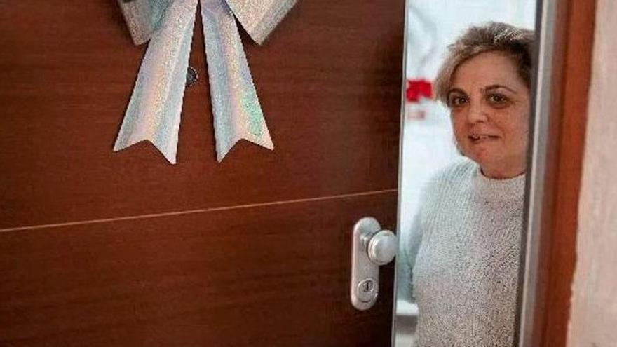 Un serraller cobra a una dona 1.077 euros per obrir la seva porta la nit de Cap d'Any
