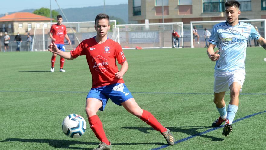 El Villalonga y el Umia se juegan tres puntos estratégicos