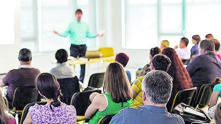 La formación, palanca de cambio para una economía que concilia objetivos económicos y sociales