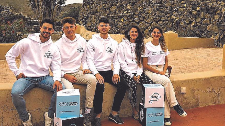 Ecolab medioambiental en Lanzarote
