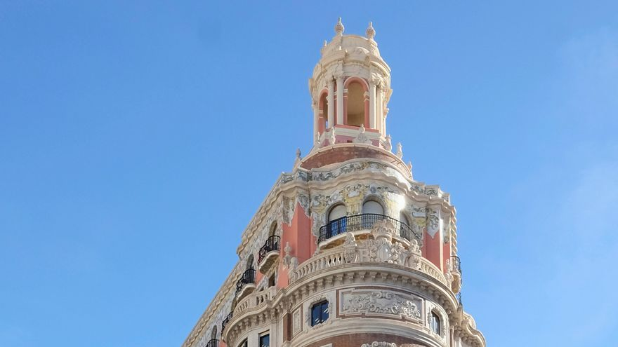La triste historia de la Bolsa de Valores de Valencia
