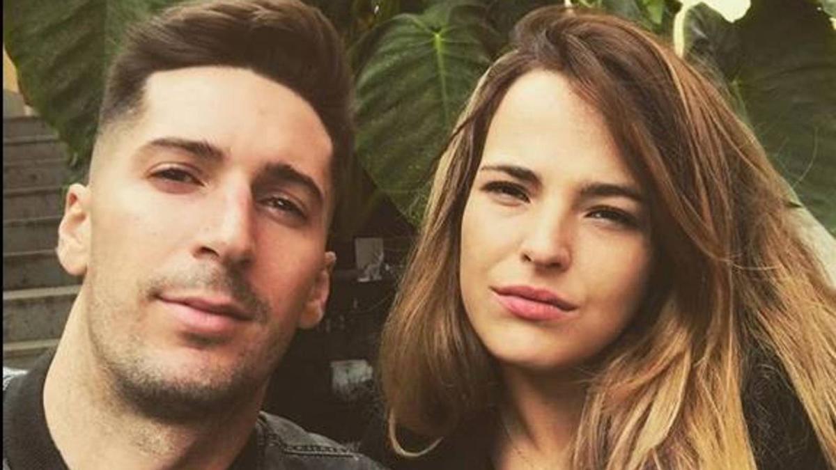 Lester y Marta Peñate