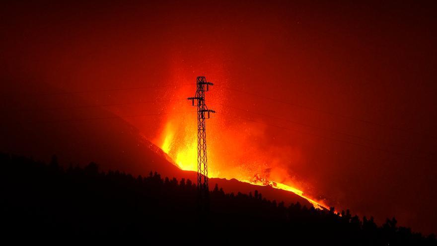 """Torres, cuando se cumple un mes de la erupción: """"La Palma se volverá a levantar"""""""