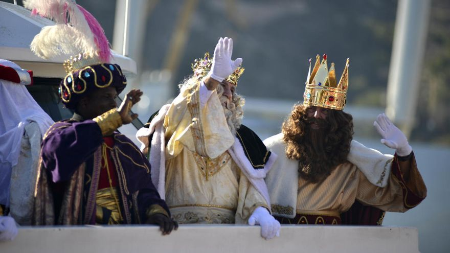 La Cabalgata de Reyes de Murcia se suspende por el coronavirus