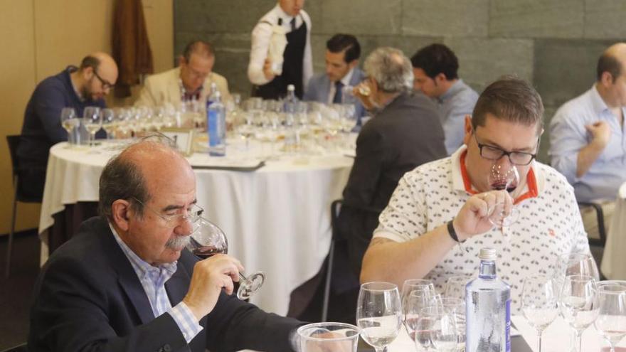 Hoy se conocen los premios Mezquita a los mejores vinos