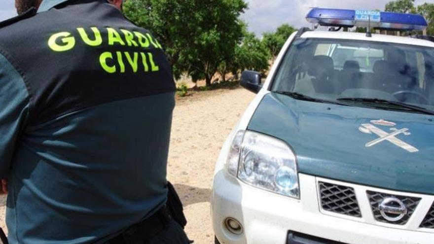 Descubren una trama de manipulación y robo de vehículos en Canarias