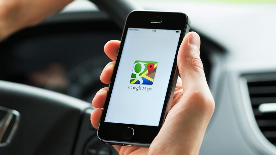 Qué hacer para que Google Maps te avise de los radares