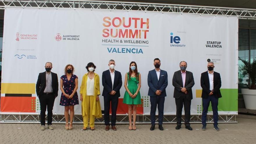 """South Summit """"Health & Wellbeing"""" València visibilizará el potencial del ecosistema emprendedor valenciano"""