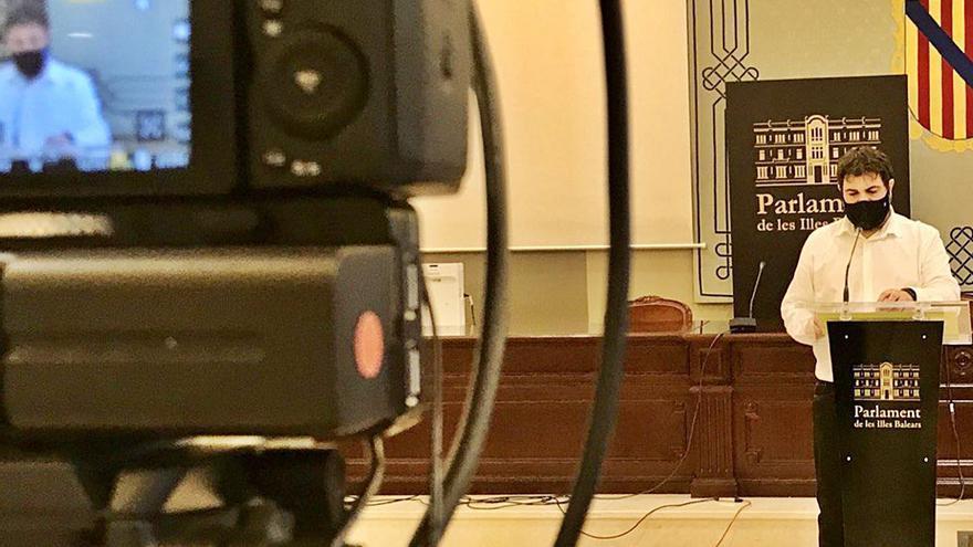 Més carga contra el PSOE por no mejorar el presupuesto del Estado en Baleares