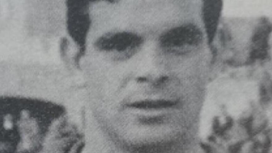 Fallece Lalo, delantero del Mallorca entre 1955 y 1958