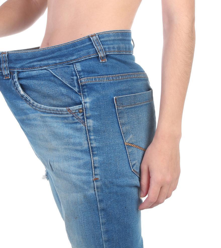 ¿Cómo saber si un pantalón es de tu talla sin probártelo?