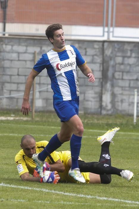Real Avilés - Lugones