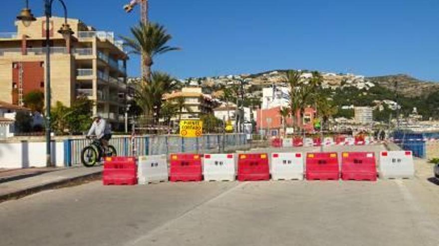 Cuenta atrás para el inicio de las obras de reforma del puente de Triana