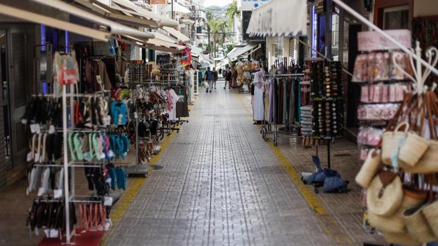 Las ayudas covid del Estado, a punto de llegar a 144 autónomos de Ibiza y Formentera