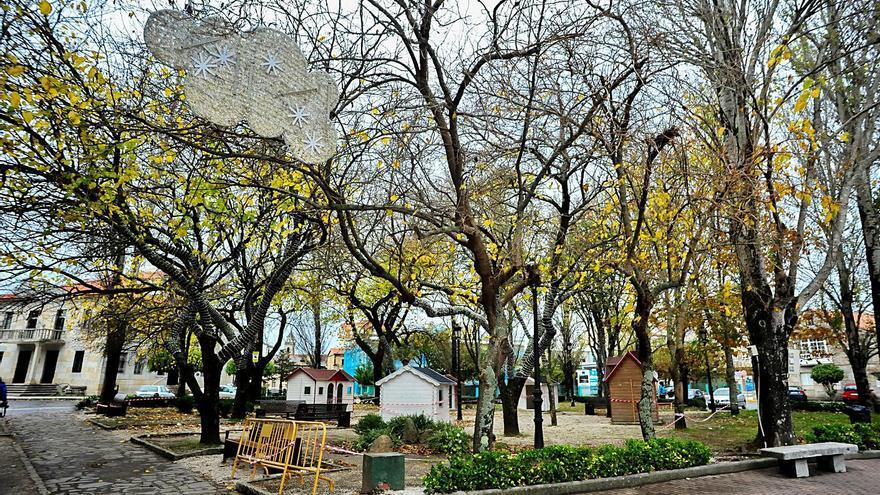 Vilanova sigue a la espera de Costas para reordenar parte de su casco urbano