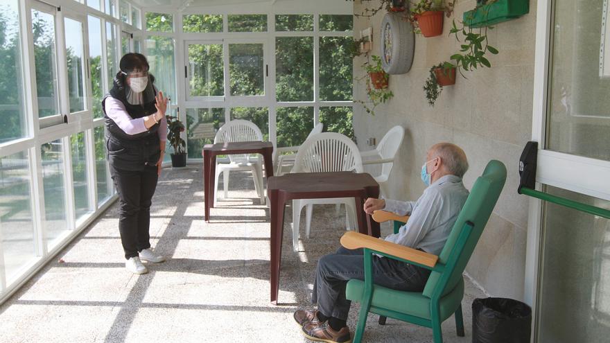 San Rosendo defiende que los usuarios mantengan la atención sanitaria en su centro de referencia