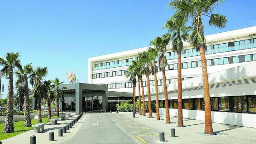 Vithas Xanit y Vithas Málaga ofrecen  la mejor experiencia paciente