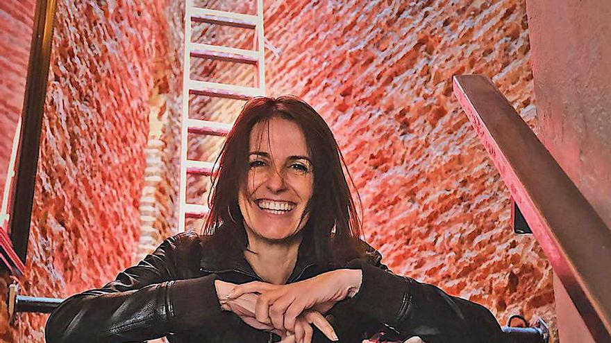 Pilar Ruiz, la tercera entrevistada en 'Unas hierbas con...'