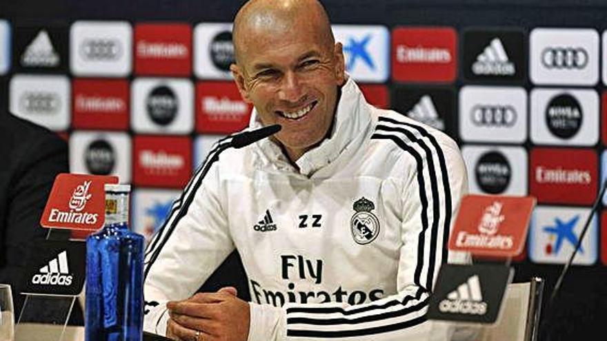 Zidane pierde a Kroos para la visita de hoy a Leganés