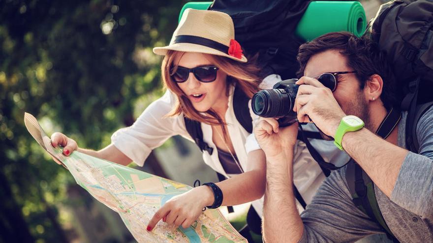 Trucos para sacar las mejores fotos de tus vacaciones