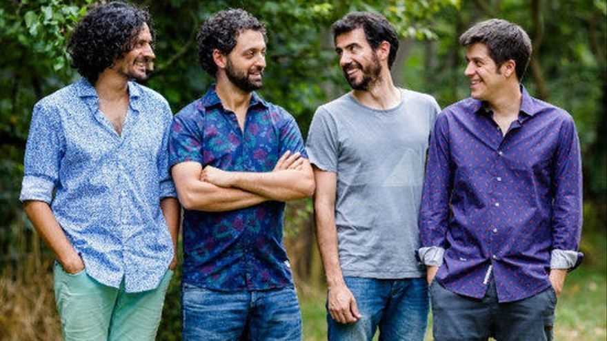 Els Amics de les Arts presentaran nou disc a l'abril