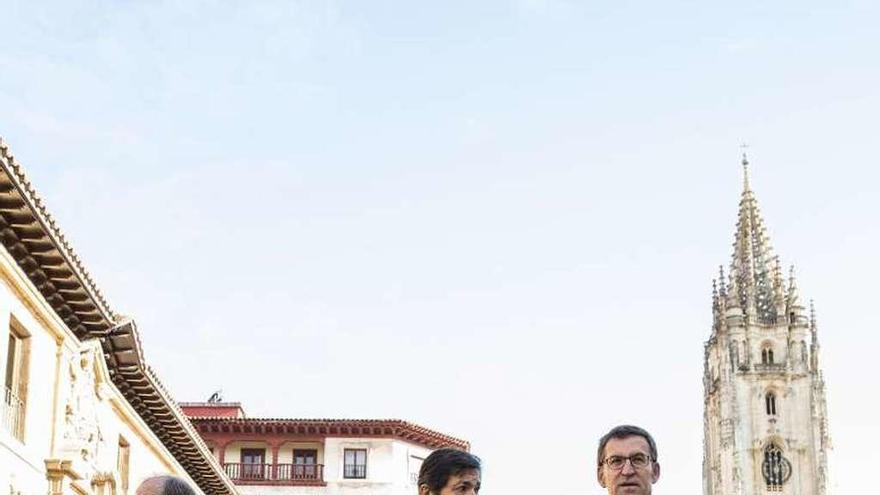 Asturias se aliará con Aragón y Castilla y León contra el cierre de térmicas y minas