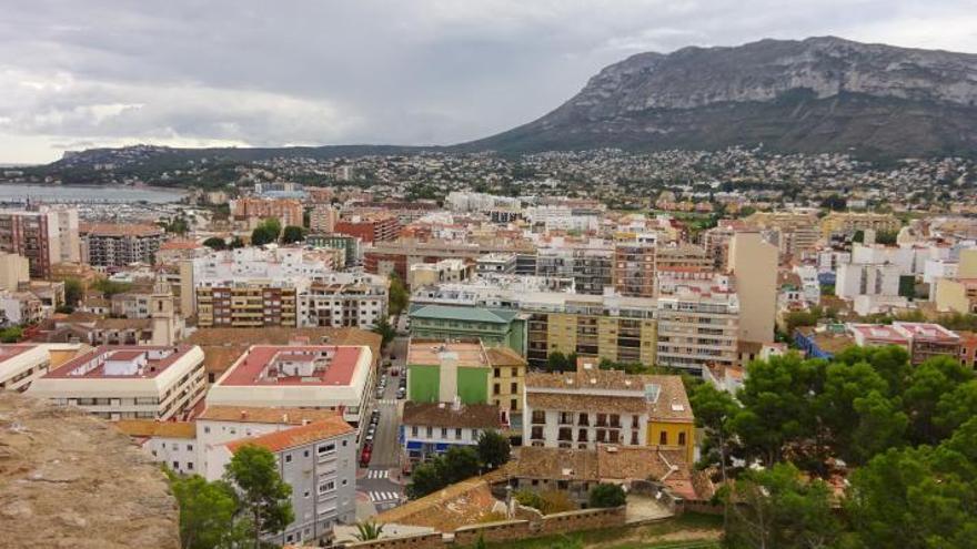Vía libre definitiva del Consell a la propuesta urbanística de Dénia
