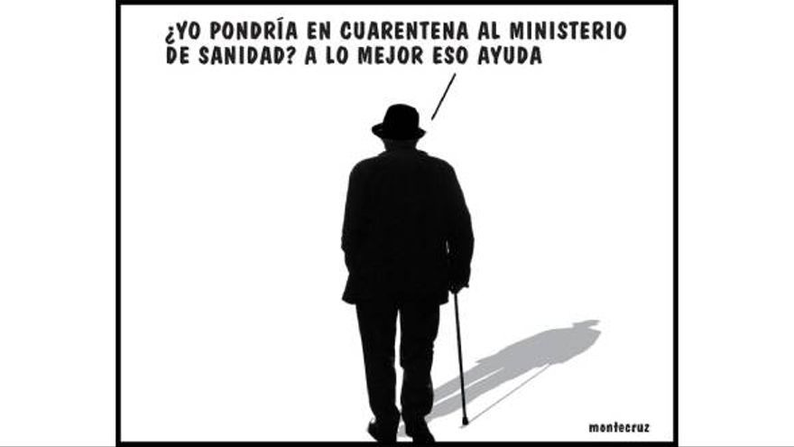 Montecruz 27/07/2021
