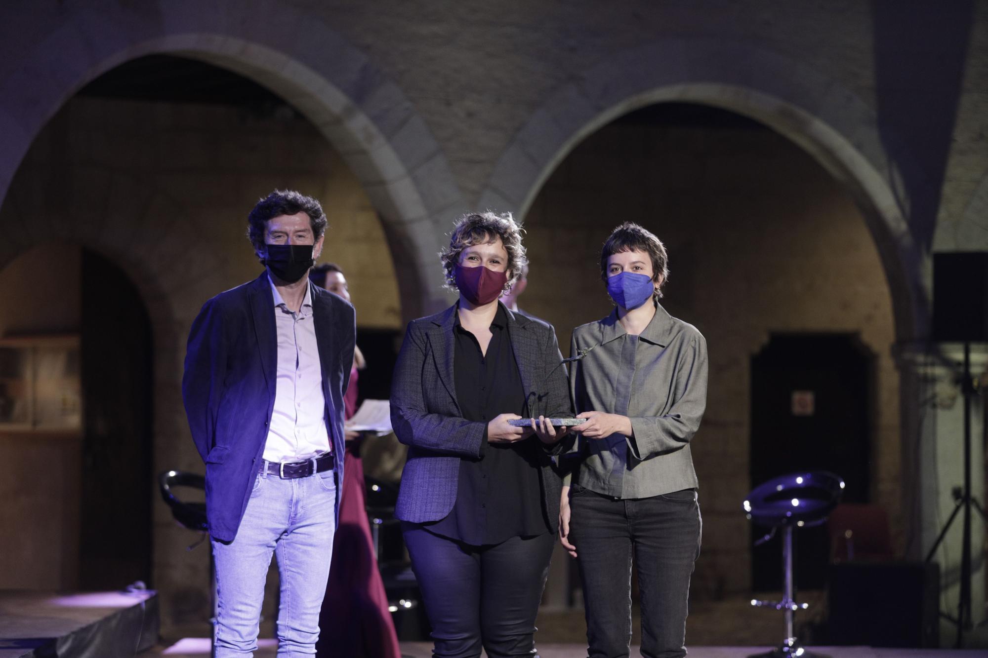 Las mujeres relevantes recuperan su lugar en la historia con los Ciutat de Palma