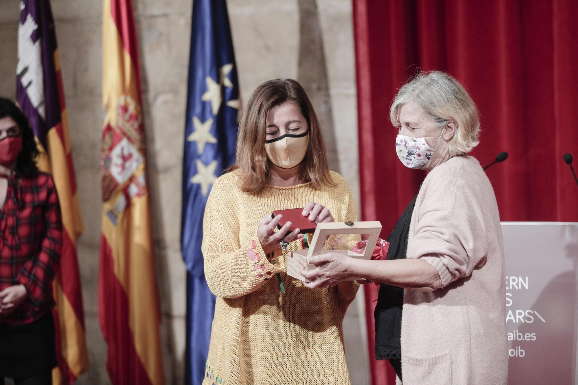 Rescatan del olvido casi tres mil causas judiciales del franquismo entre 1936 y 1939 en Mallorca
