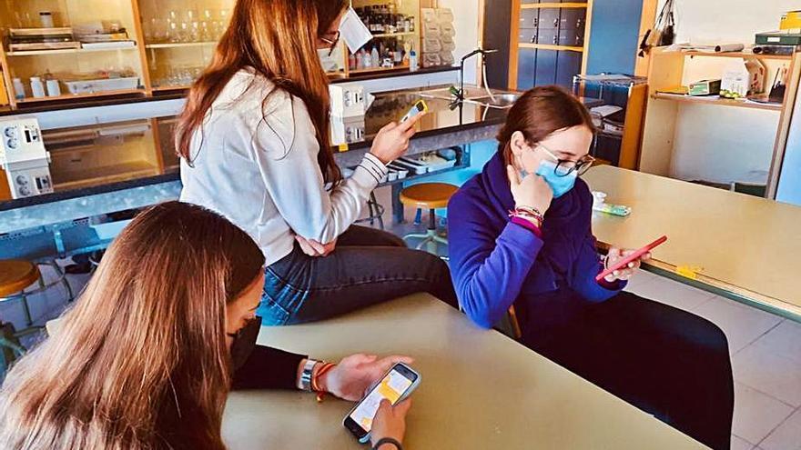 Biología en redes sociales para preparar el selectivo