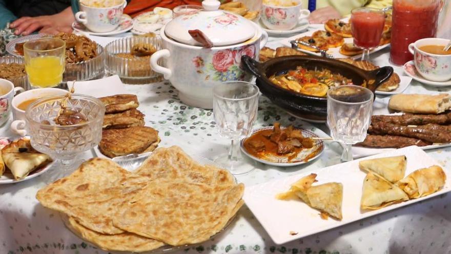 Cinc plats típics de la cuina marroquina que no falten a taula durant l'iftar