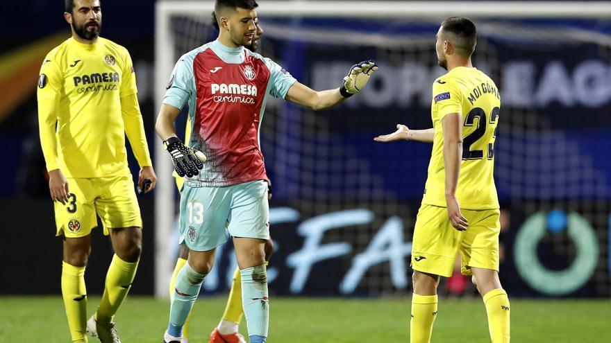 El Villarreal, un rival inaccesible para los clubs extranjeros