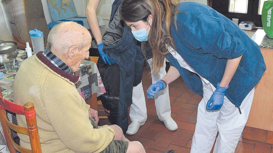 Medicina rural, l'altra cara del temps de pandèmia