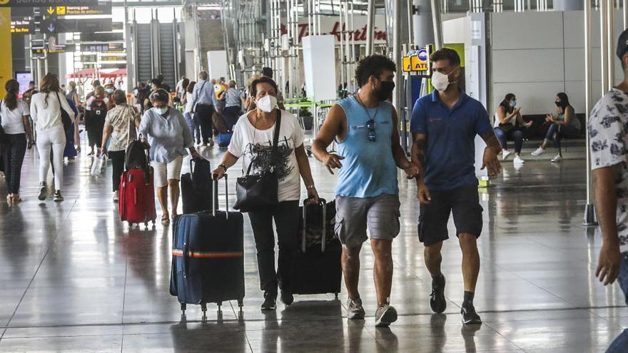 Vacaciones de verano 2020: vuelos desde Alicante desde 16 euros para el mes de julio