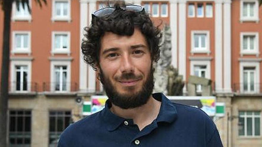 Muere a los 34 años el periodista Pablo Orosa