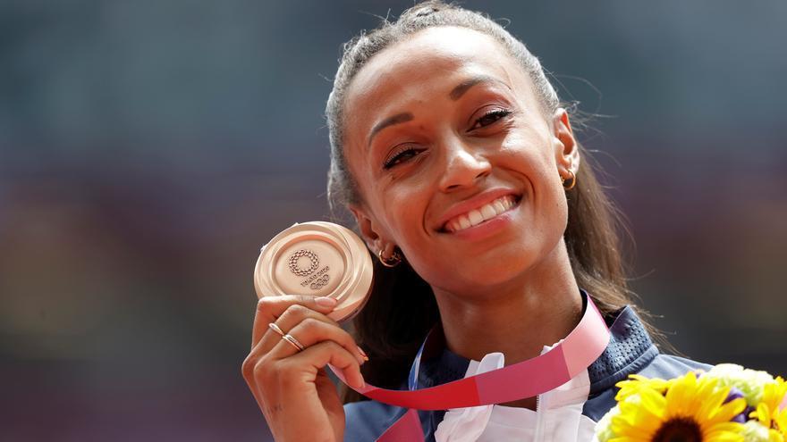 Totes les medalles que Espanya ha guanyat als Jocs Olímpics de Tòquio