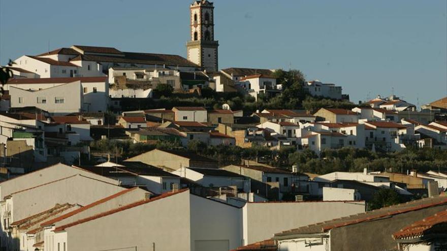 Los pueblos de Córdoba detectan la llegada de población por la pandemia