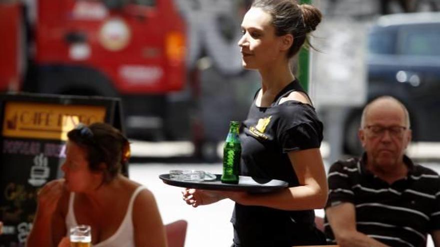 El 73 % de los valencianos de menos de 25 años tiene empleo