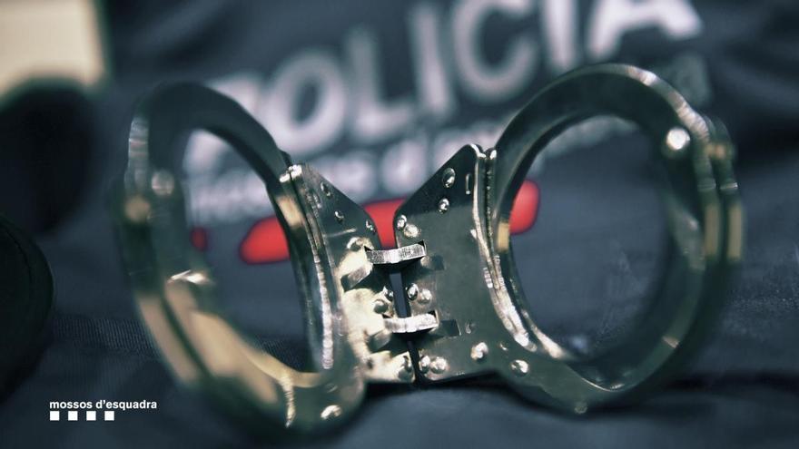 Els Mossos detenen dos fugitius en un sol dia a Lloret