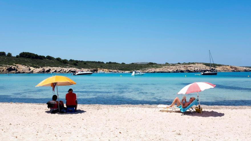 La despesa dels espanyols en els seus viatges d'estiu serà enguany un 5 % inferior a la de 2020